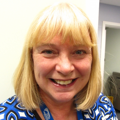 Barbara Coward